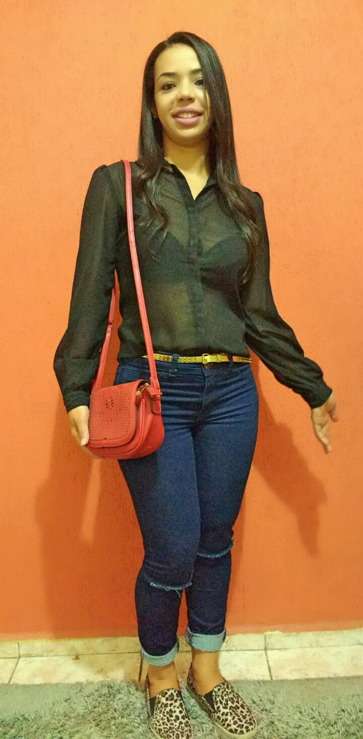 Look do Dia!