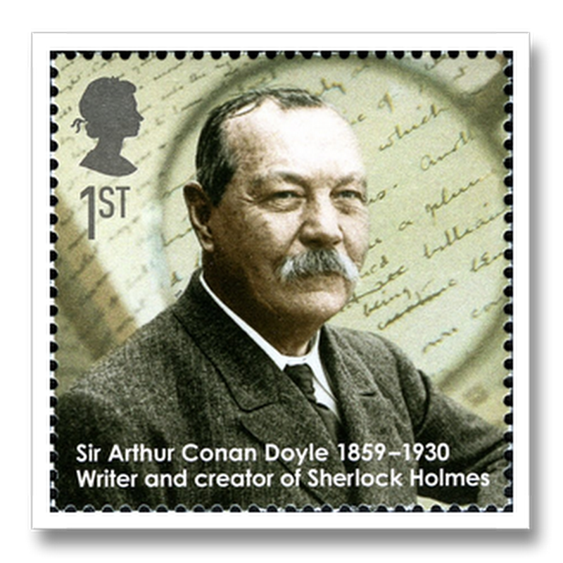 Sherlock Holmes quotes that Arthur Conan Doyle's Sherlock did and didn't say…
