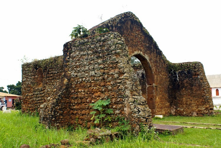 Heritage: Angola seeks world heritage status for Mbanza Kongo