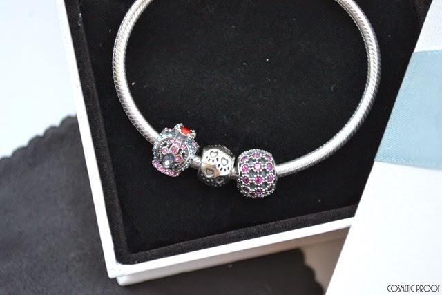 SOUFEEL Sterling Silver Charm Bracelet Review Pandora (3)