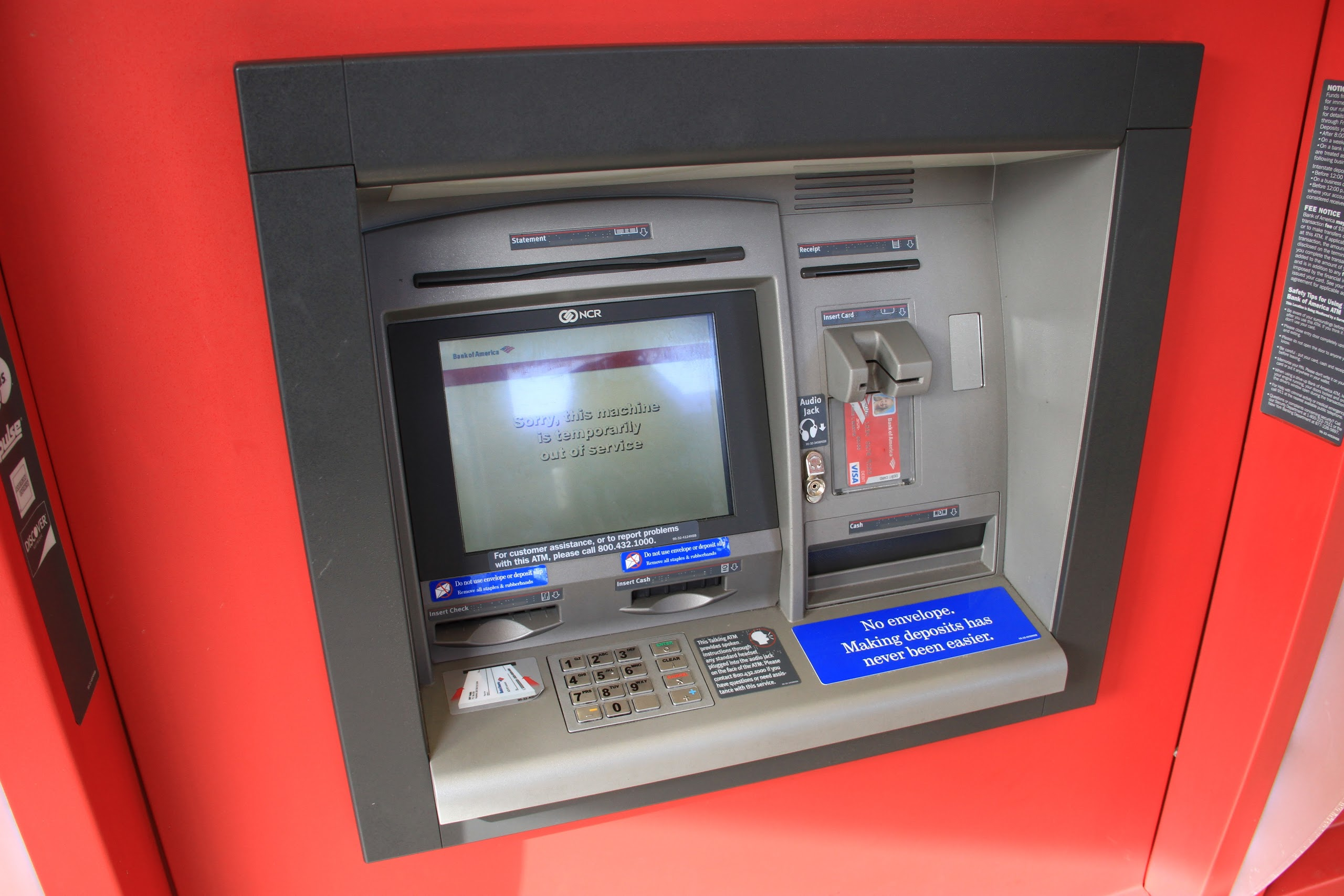 Are You In Lagos? Don't Visit The ATM On Friday