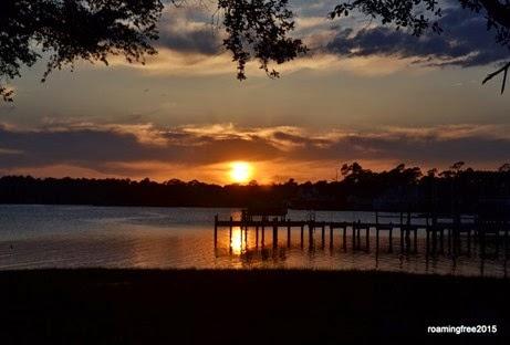 Sunset_May 2nd