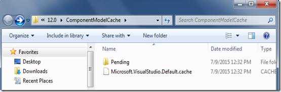 Remove_ComponentModelCache