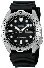 Seiko Automatic : SSA009