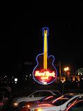 Hard Rock Cafe in Nashville TN 09032011b