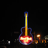 Hard Rock Cafe in Nashville TN 09032011b