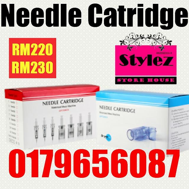 needle catridge dermaroller