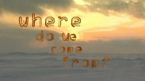 Sk±d przychodzimy / Where do we come from? (2001) PL.TVRip.XviD / Lektor PL