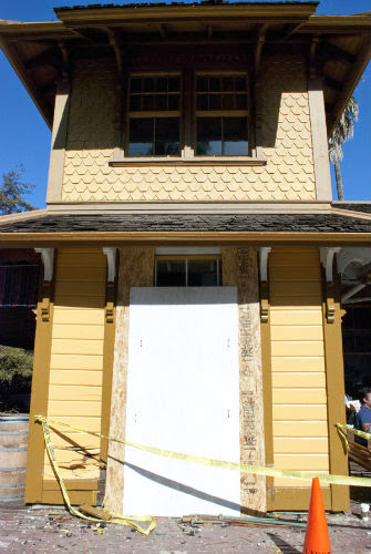 Heritage Square Museum, Montecito Heights