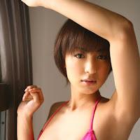 [DGC] 2007.06 - No.439 - Mariko Okubo (大久保麻梨子) 037.jpg