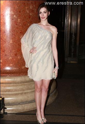 Anne Hathaway44.