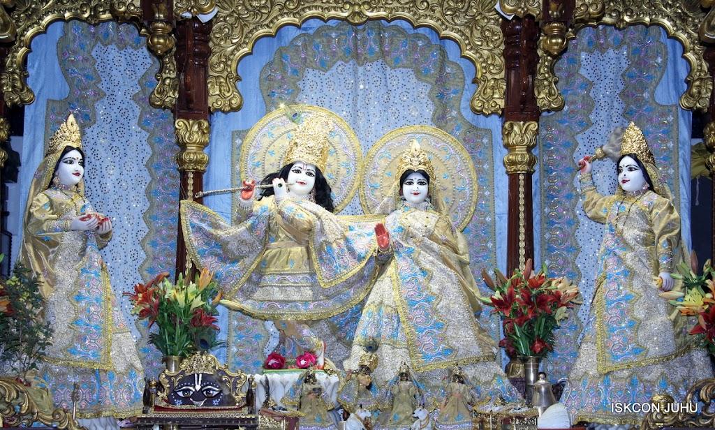 ISKCON Juhu Mangal deity Darshan 09 Feb 16 (19)