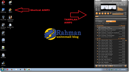 AIMP v3.00 Build 976 (30.12.2011).