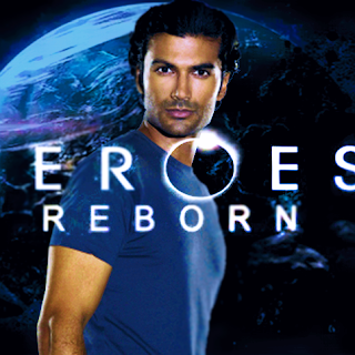 Volveremos a ver a Mohinder Suresh en 'HEROES Reborn'