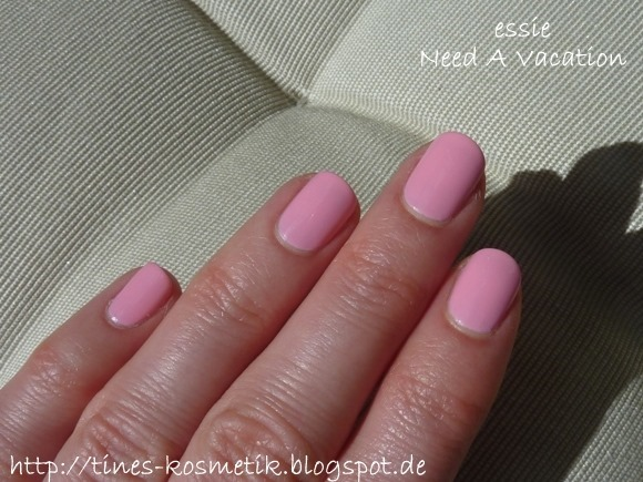 essie Need A Vacation 5