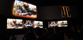« Call of Duty Black Ops III » a rapporté 550 millions de dollars en 3 jours