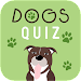 Dogs Quiz - Guess The Dog Breeds Icon