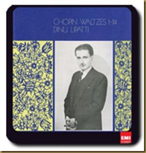 Chopin Waltzes 2011 Remaster