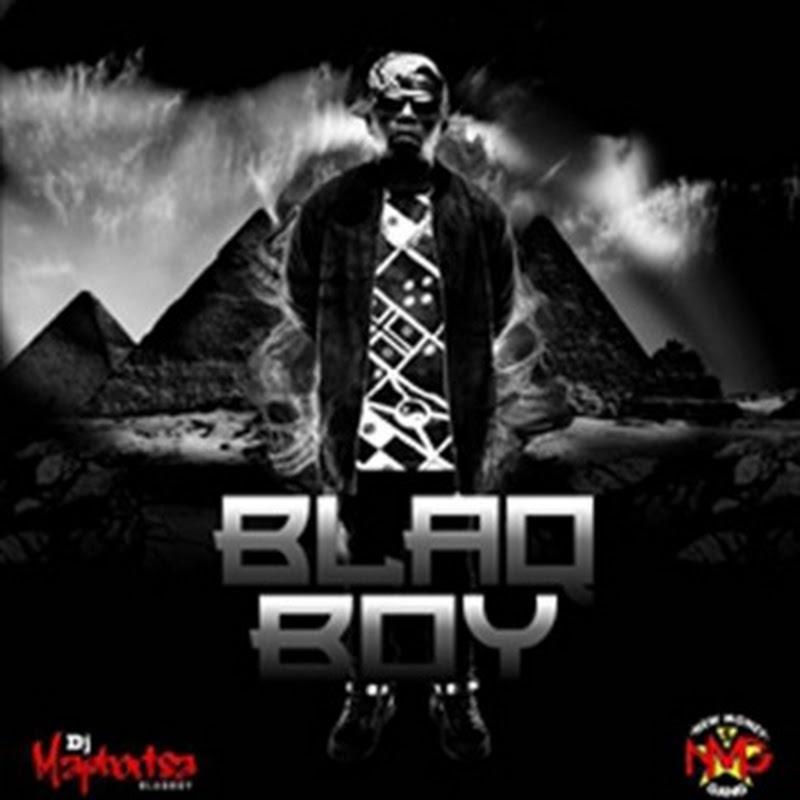 DJ Maphorisa Feat. DJ Buckz x Busiswa x DJ Clap - Init (2k15) [Download]