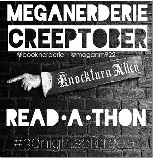 October Readathon