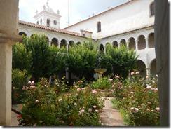 Convento La Recoleta