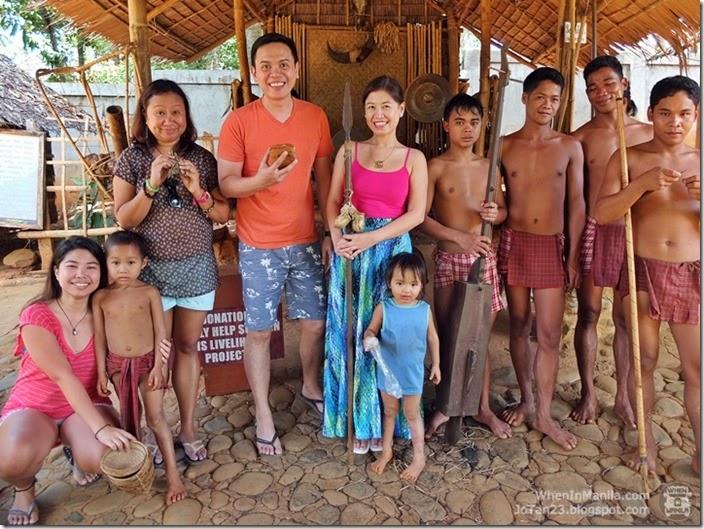 Tribal-Village-butterfly-garden-puerto-princesa-palawan