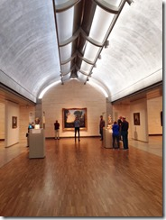 Kimbell Gallery