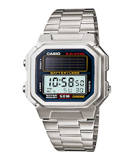 Casio Standard : FT-500WC