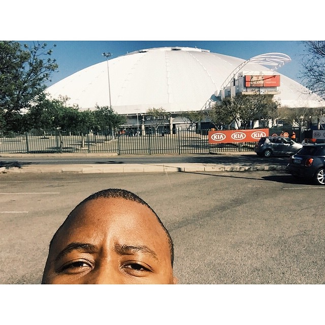 Cassper Nyovest Secure Date For His The Dome Concert!