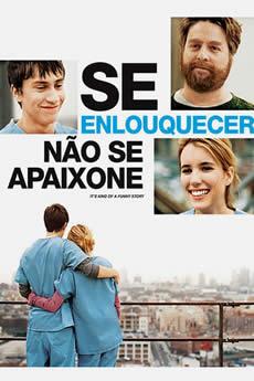 Baixar Filme Se Enlouquecer, Não se Apaixone (2010) Dublado Torrent Grátis