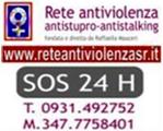 Rete antiviolenza