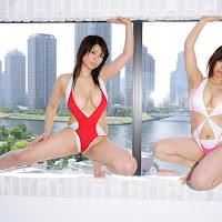 [DGC] 2007.04 - No.421 - Okada sisters (岡田姉妹) 007.jpg
