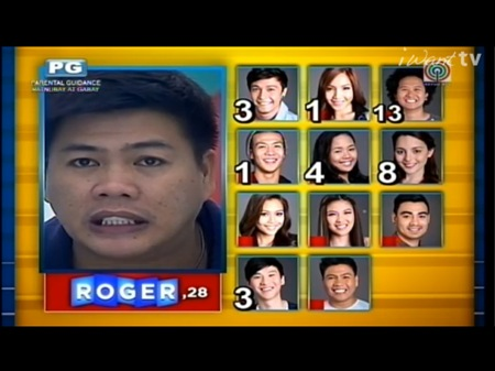 PBB 737 Regular 2nd Nomination Night