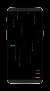 YKP Two - for KLWP Screenshot
