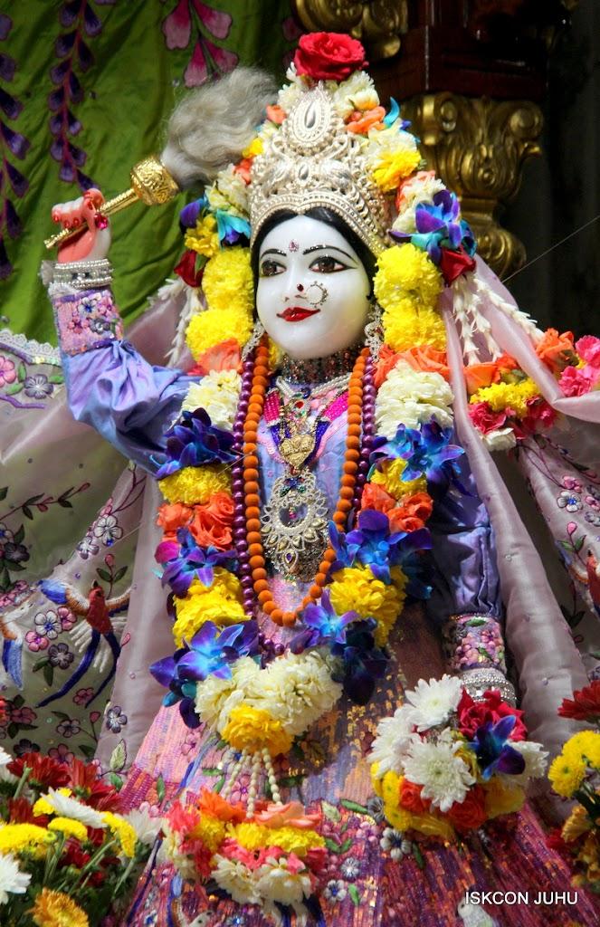 ISKCON Juhu Sringar Deity Darshan 11 Feb 16 (10)