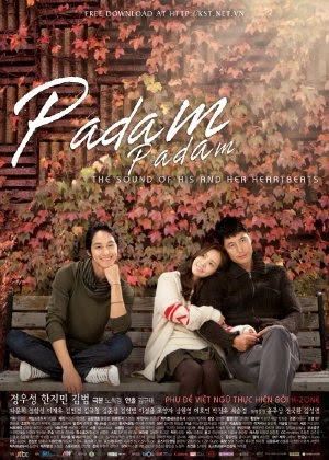 Nhịp Đập Đôi Tim - Padam Padam