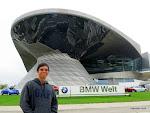 BMW Welt, Munich  [2012]