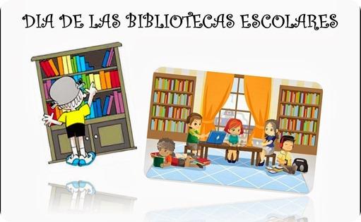 día bibliotecas