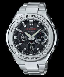 Casio G Shock : GST-S110D
