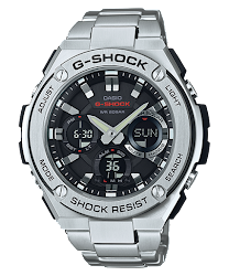 Casio G Shock : GST-S110D