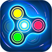 Game Xtreme Fidget Spinner APK for Kindle