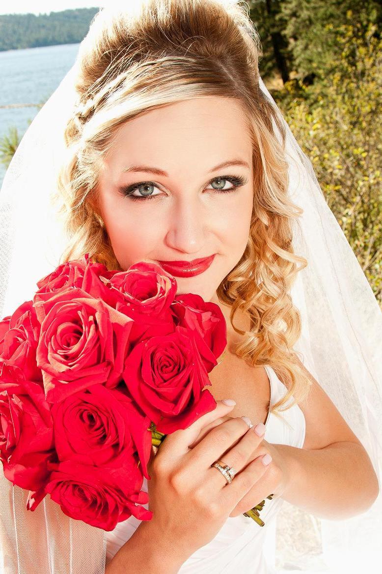 bridal face veil, bridal face