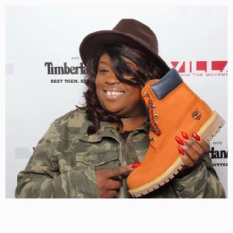 timberland boots chicago