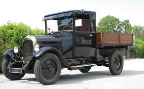 Citroen 1926 B15
