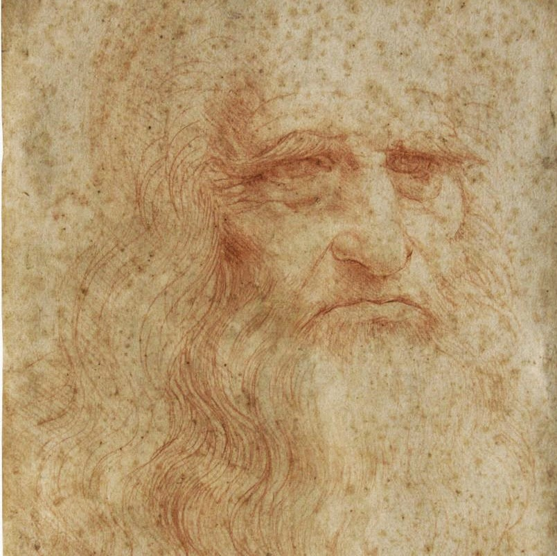 The case of the vanishing da Vinci