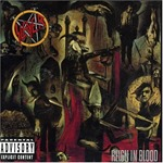 1986 - Reign in Blood - Slayer