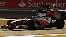 Jenson Button, McLaren MP4-25