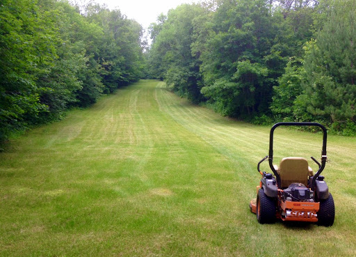 Suicide Hill mowed multiple times already this year