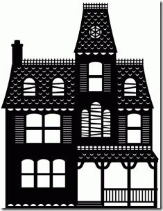 casas embrujadas halloween (7)