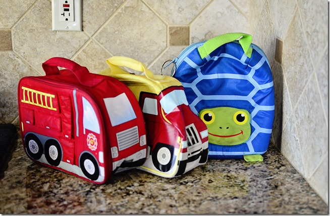 kid lunch boxes